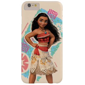 Moana | Island Girl Barely There iPhone 6 Plus Case