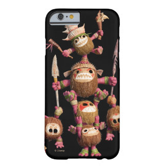 Moana | Kakamora - Coconut Creatures Barely There iPhone 6 Case