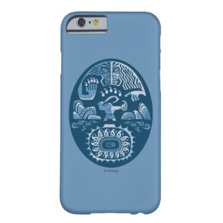 Moana | Maui - Island Lifter Barely There iPhone 6 Case