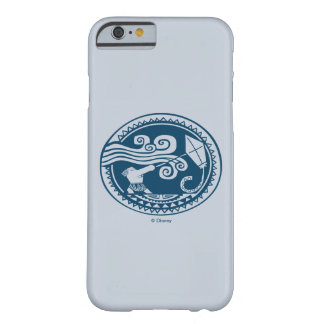 Moana | Maui - Trickster Barely There iPhone 6 Case
