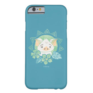 Moana | Pua - Not For Eating Barely There iPhone 6 Case