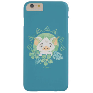 Moana | Pua - Not For Eating Barely There iPhone 6 Plus Case