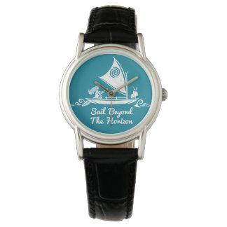 Moana | Sail Beyond The Horizon Watches