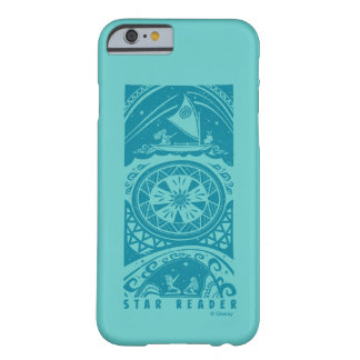 Moana | Star Reader Barely There iPhone 6 Case