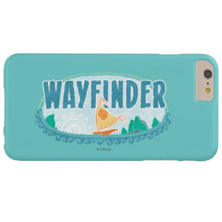 Moana | Wayfinder Barely There iPhone 6 Plus Case