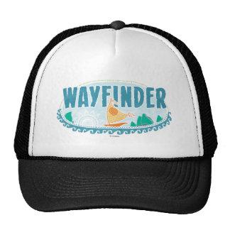 Moana   Wayfinder Cap