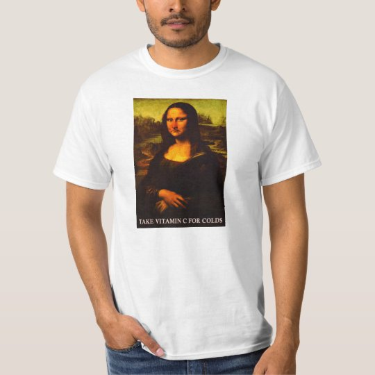 Moaner Lisa T-Shirt