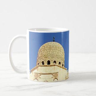 Moaque Coffee Mug