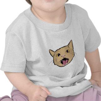MOAR cat Tshirt
