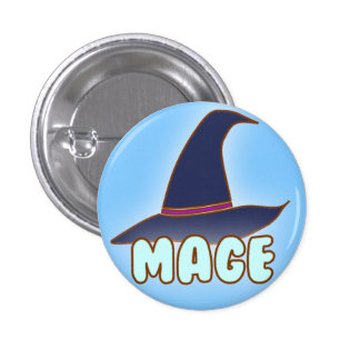MOBA Role - Mage Pin
