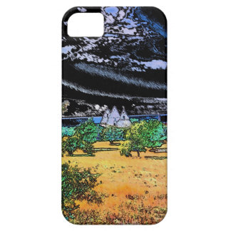Mobil ruin iPhone 5 covers