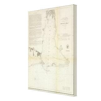 Mobile Bay Canvas Print