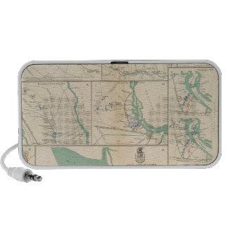Mobile, Blakely, Messinger's Ferry-Canton Laptop Speakers