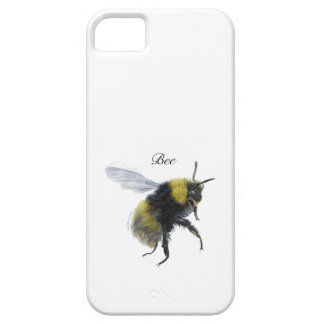 Mobile Cases (Bee) iPhone 5 Cover