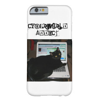 Mobile cat case