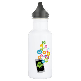 Mobile CSP App Inventor Bottle 532 Ml Water Bottle