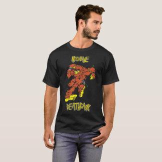"""Mobile Deathcamp """"Thrashsquatch"""" shirt"""