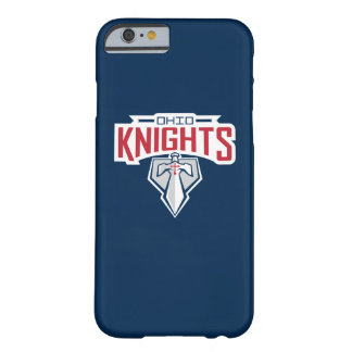 Mobile Device  - Shield Logo Barely There iPhone 6 Case