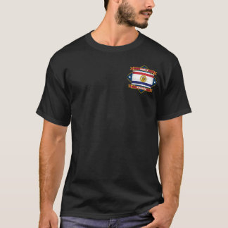 Mobile Diamond T-Shirt