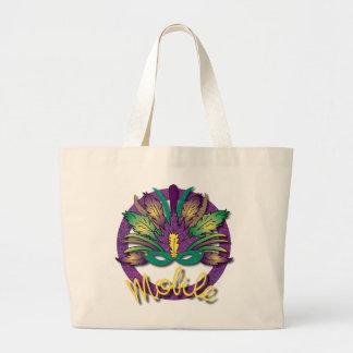 Mobile Mask Bag