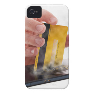 Mobile payment iPhone 4 cases