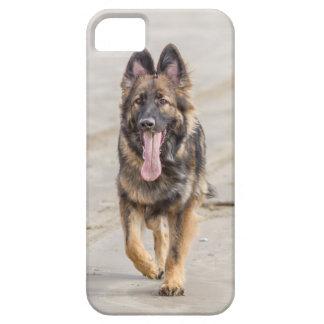 Mobile phone case German Shepherd Dog Alsatian