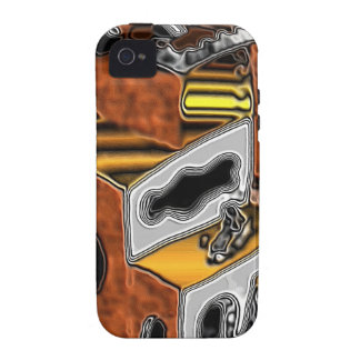 Mobile Phone Case with Surreal Art iPhone 4 Cases