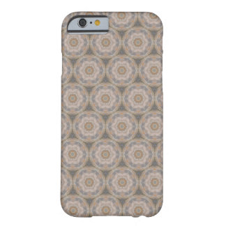 Mobile phone cover in vintage style