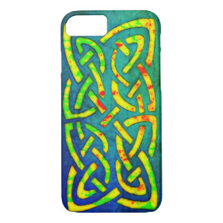 Mobile phone covering, Celtic, Celtic knot, iPhone 8/7 Case