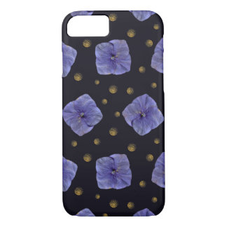 Mobile phone covering Design with the flower iPhone 8/7 Case