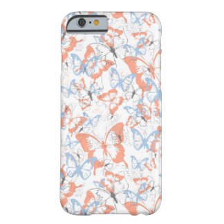 Mobile phone or Tablet covering - A million Barely There iPhone 6 Case