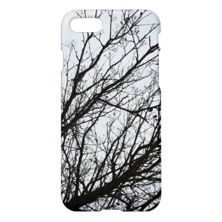 Mobile shells iPhone 7 Trädsilhouette iPhone 8/7 Case