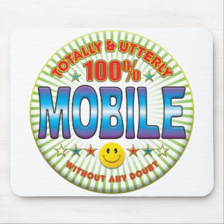 Mobile Totally Mouse Mats