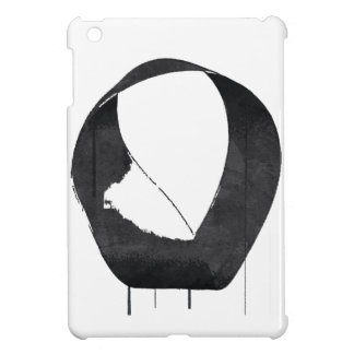 Mobius Enso Symbol iPad Mini Cases