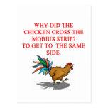 mobius strip joke