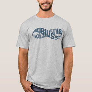 Mobius Strip T-Shirt