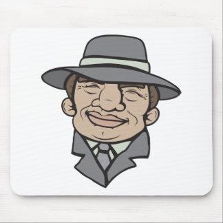 Mobster Mousepad