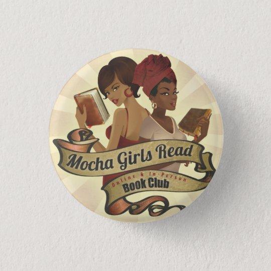 Mocha Girls Read Logo Button