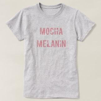Mocha Melanin Tee