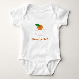 Mochi New Years T-shirts