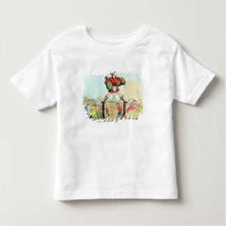 Mock-Adam-izing: the Colossus of Roads Toddler T-Shirt