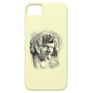 Mock Me CHANGE COLOR - iPhone5/5s/SE Case Barely There iPhone 5 Case