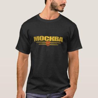 Mockba (Moscow) Flag T-Shirt