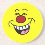 Mocking Smiley Face Smiley