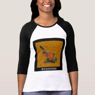 Mockingbird (Arkansas, Florida, Mississippi,Texas) T-Shirt