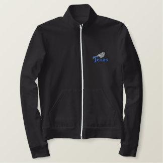 Mockingbird Embroidered Jacket