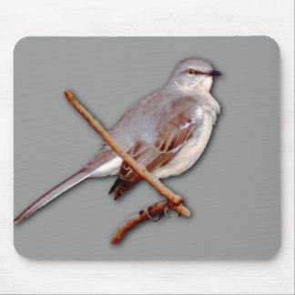 Mockingbird Mouse Mat