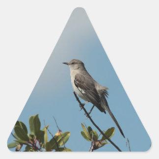 Mockingbird Sticker