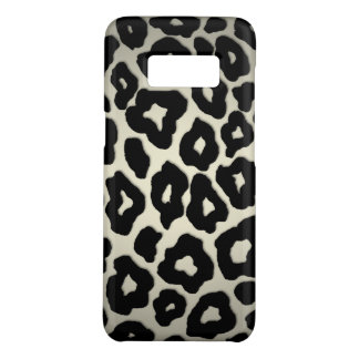 Mod 3D Leopard Case-Mate Samsung Galaxy S8 Case