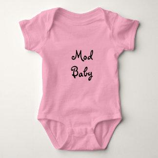 Mod Baby Shirt